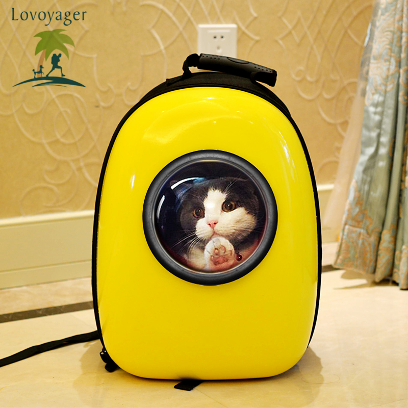 Capsule Cat Carrier Backpack