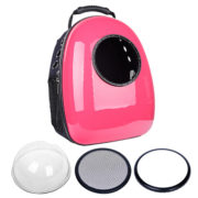 cute-middle-sized-rose-plastic-breathable-cat-dog-carrier-backpack-fpcb003-003