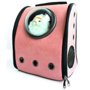 snazzy-pink-breathable-and-portable-cat-travel-carrier-backpack-fpcb006_002