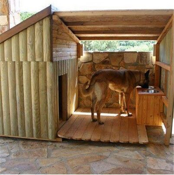designs outdoor wooden dog house dog house for four legged friends