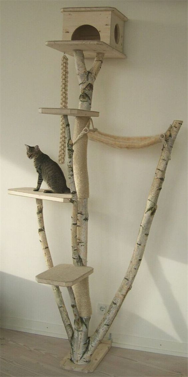 how-to-build-a-cat-tree-with-trees