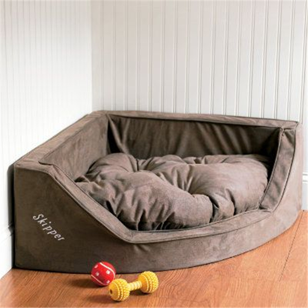 How To Make Cute Big Dog Beds