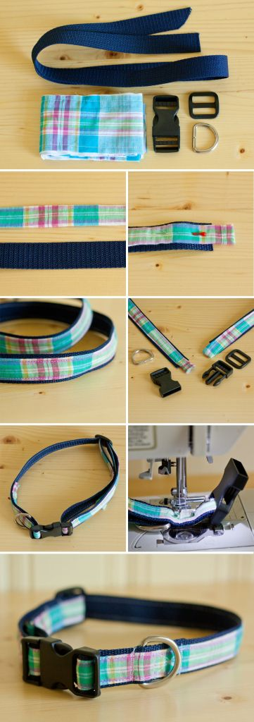 10 Stuning Diy Dog Collar Ideas You Will Love Fallinpets. This Diy Dog Collar Is A Perfect Intermediate Sewing Project For Anyone Looking To Dress Up. Wiring. Homemade Dog Harness Patterns At Scoala.co