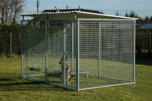 20-best-outdoor-dog-kennel-ideas-2