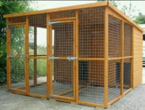 20-best-outdoor-dog-kennel-ideas-7