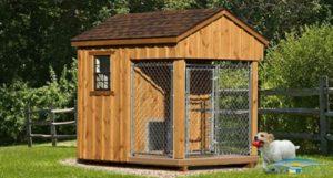 20-best-outdoor-dog-kennel-ideas-8