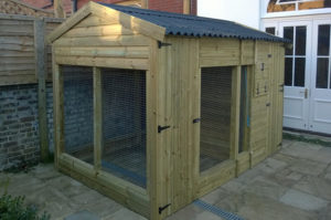 20-best-outdoor-dog-kennel-ideas-9