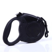 heavy-duty-retractable-dog-leash-with-anti-slip-handle-black