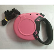 heavy-duty-retractable-dog-leash-with-anti-slip-handle-pink