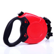 heavy-duty-retractable-dog-leash-with-anti-slip-handle-red